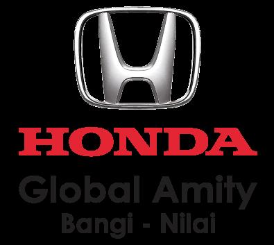 Honda Global Amity